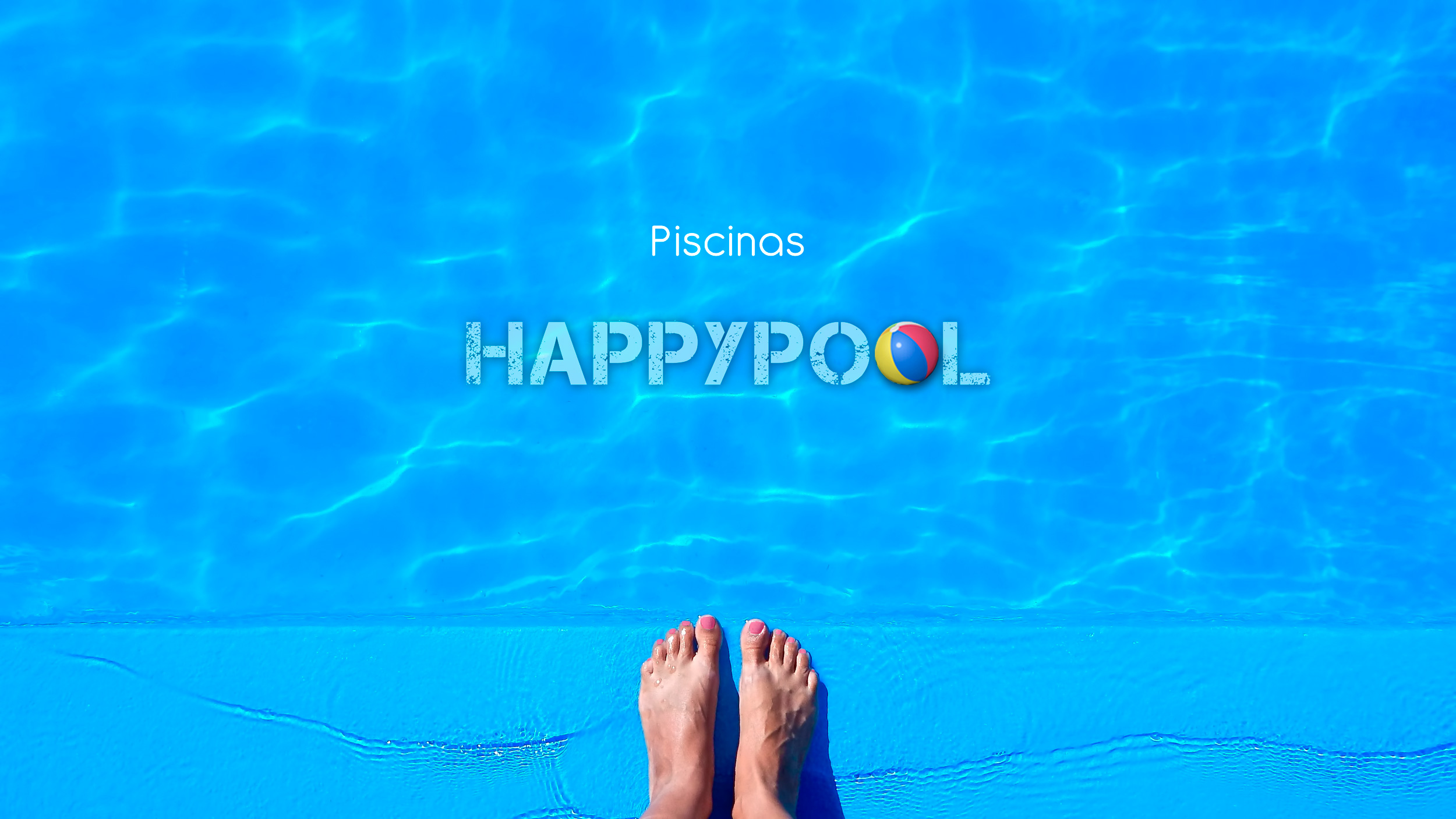 anuncio piscinas happypool